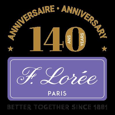 F.Lorée 140th anniversary
